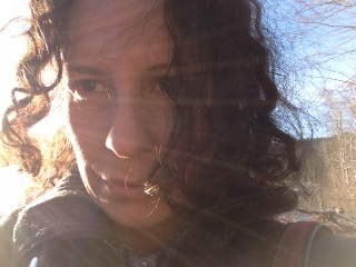 Corazón Colibrí: Marcela's Blog